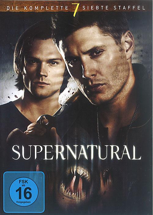 Supernatural Staffel 7 Deutsch